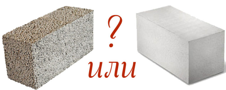 Теплопроводность керамзитобетон и газобетон бетон купить кострома