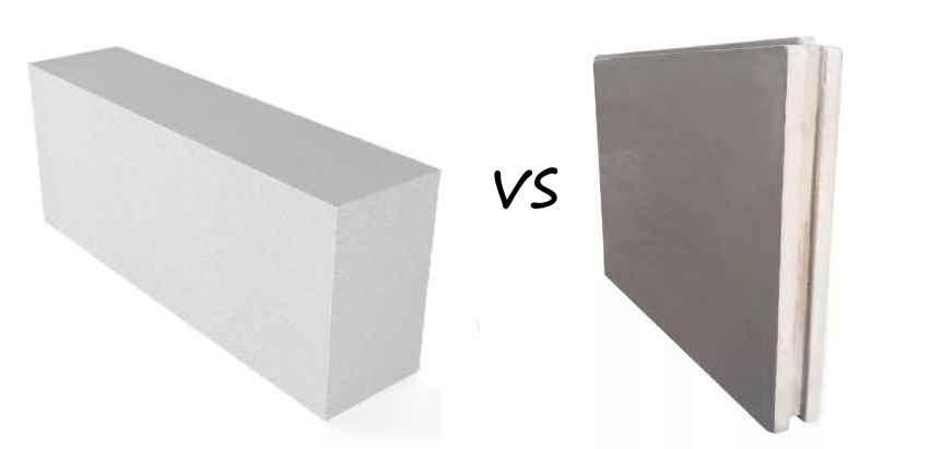 пазогребень бетон