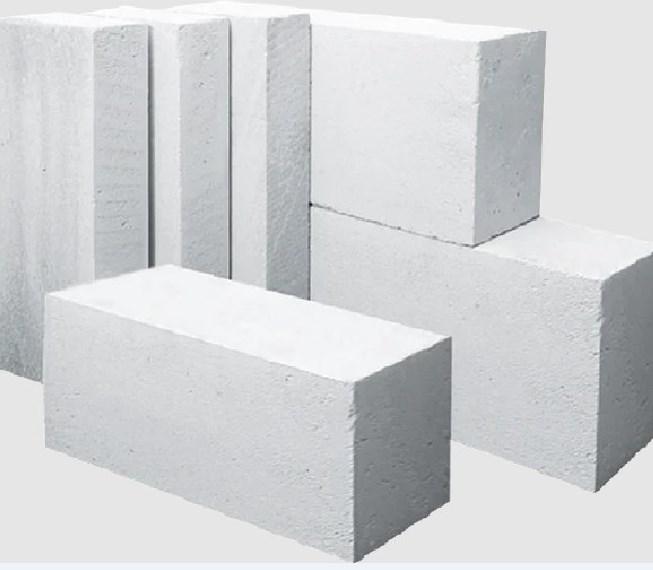 Газосиликатный строительный блок, его особенности и размеры